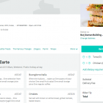 Deliveroo Promo Code £10 Off