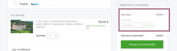 code promo groupon offre national