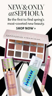sephora promo code international