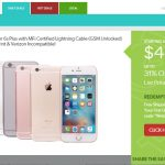 Code Promo Groupon Iphone 6