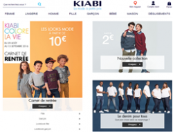 code reduction kiabi mars 2019