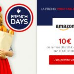 Code Promo Carrefour Drive French Days