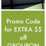 Code Promo Groupon Local