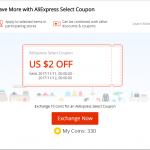 How To Get Promo Code In Aliexpress
