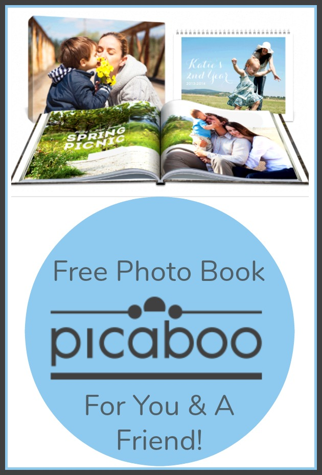 picaboo promo code with groupon