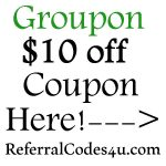 Groupon Promo Code First Time User