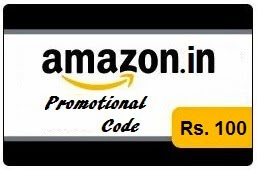 promo code for amazon india today