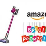 Code Promo Amazon Aspirateur Dyson