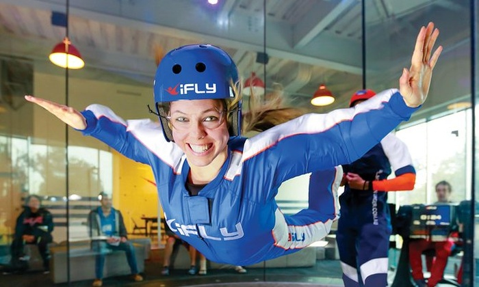 ifly promo code groupon