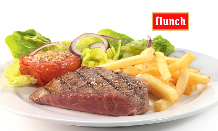 code promo groupon flunch