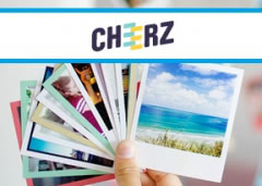 code promo cheerz tirage photo