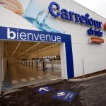 Code Promo Carrefour Drive Wanteeed