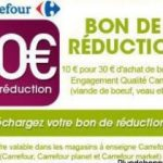 Ou Mettre Code Promo Carrefour Drive