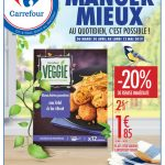 Code Promo Carrefour Drive Montelimar
