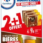 Code Promo Carrefour Drive Lievin