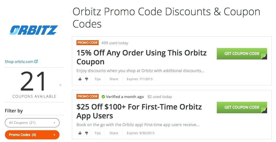 promo code groupon first time