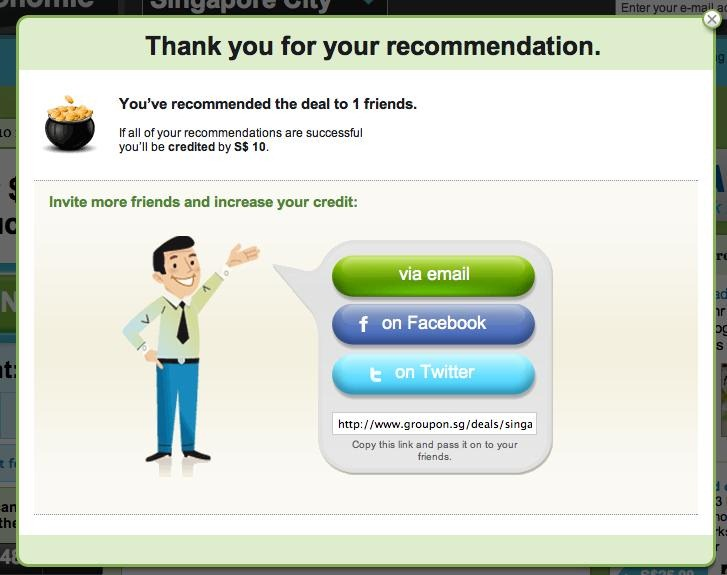 groupon promo code refer a friend
