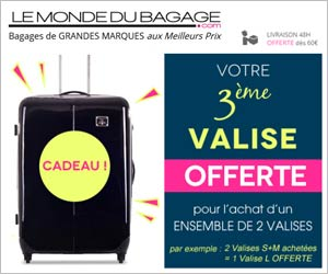 code promo groupon bagages