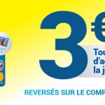 Code Promo Carrefour Drive Ollioules
