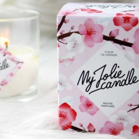 code promo amazon my jolie candle