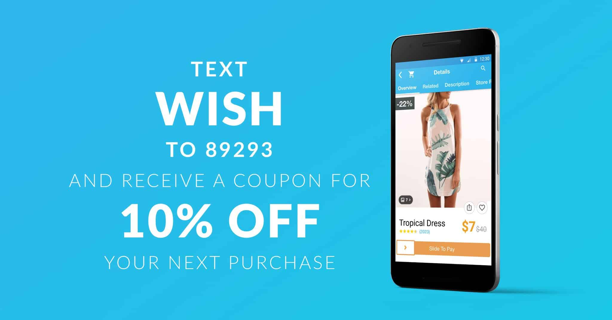 Wish Promo Code Hack For Existing Users 2018