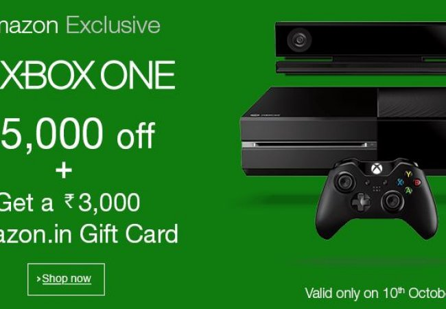 code promo amazon jeux xbox one