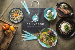 Code Promo Deliveroo Uk