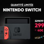 Code Promo Fnac Jeux Nintendo Switch