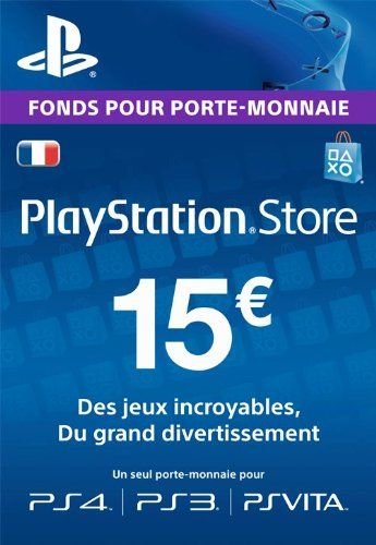 code promo amazon jeux video ps4