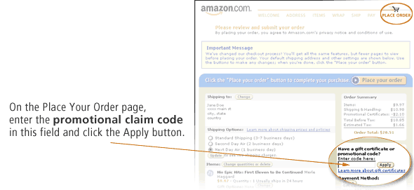 Promo Code For Amazon India Mobile
