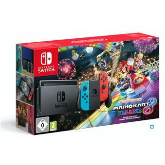 Code Promo Cdiscount Nintendo Switch